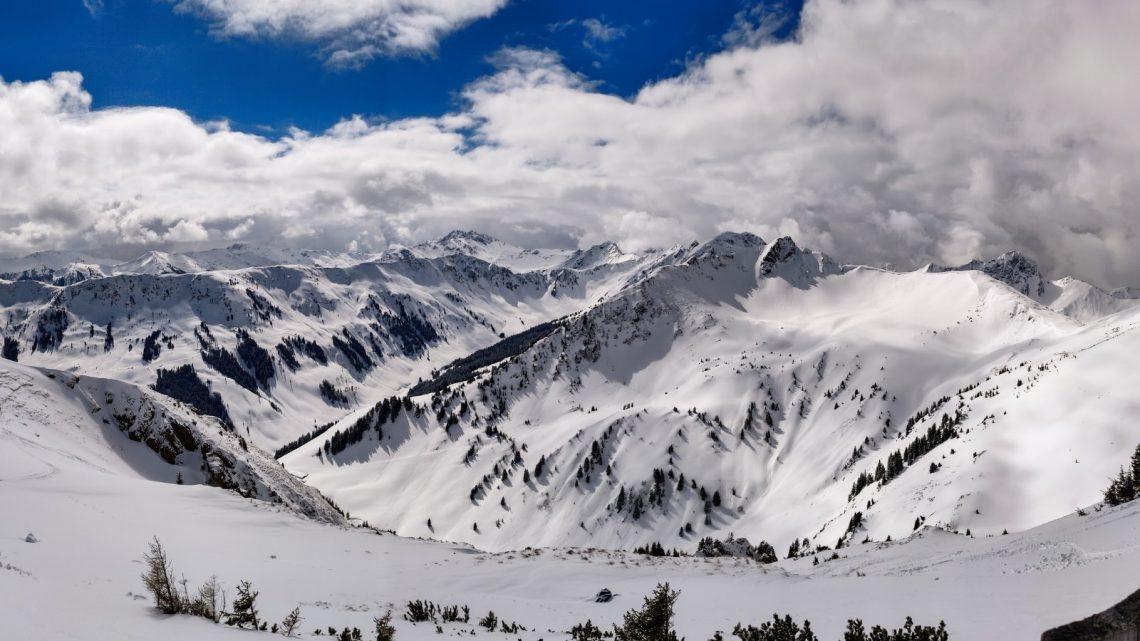 Skivakantie Oostenrijk, Saalbach-Hinterglemm